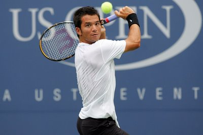 Bjorn Phau Pic in Rd 1 Nadal wins US Open Aug 25, 08 Getty No Watermark #2