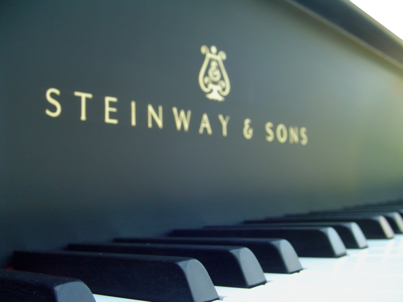 Steinway Logo2
