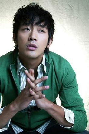 Ha-jung-woo