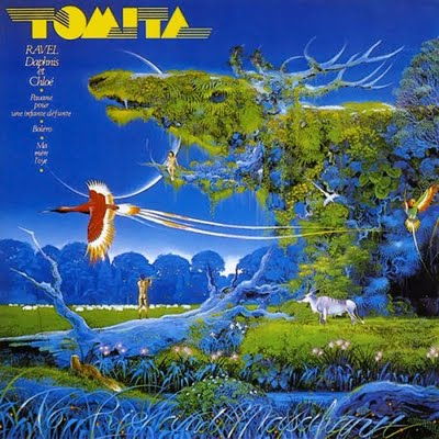Tomita - Ravel Daphnis et Chloe