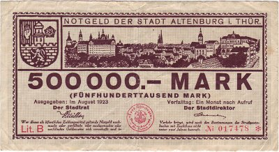 800px-500000_Mark_Altenburg_1923_front