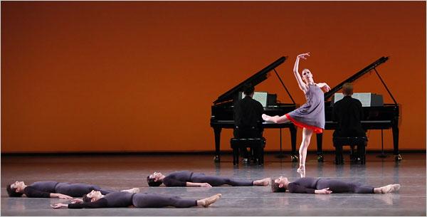 Ballet600