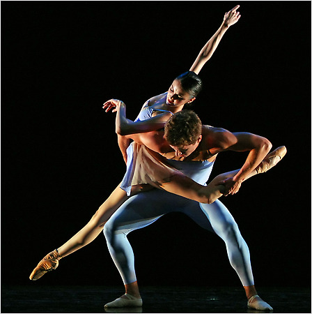 Eddies ballet mohin