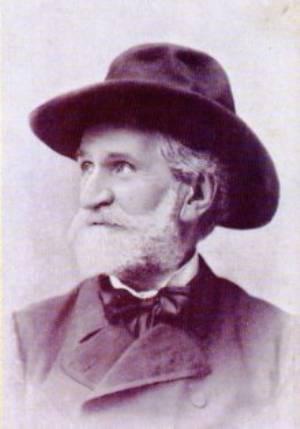 Giuseppe+Verdi