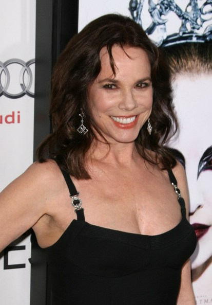 Barbara-hershey-hair