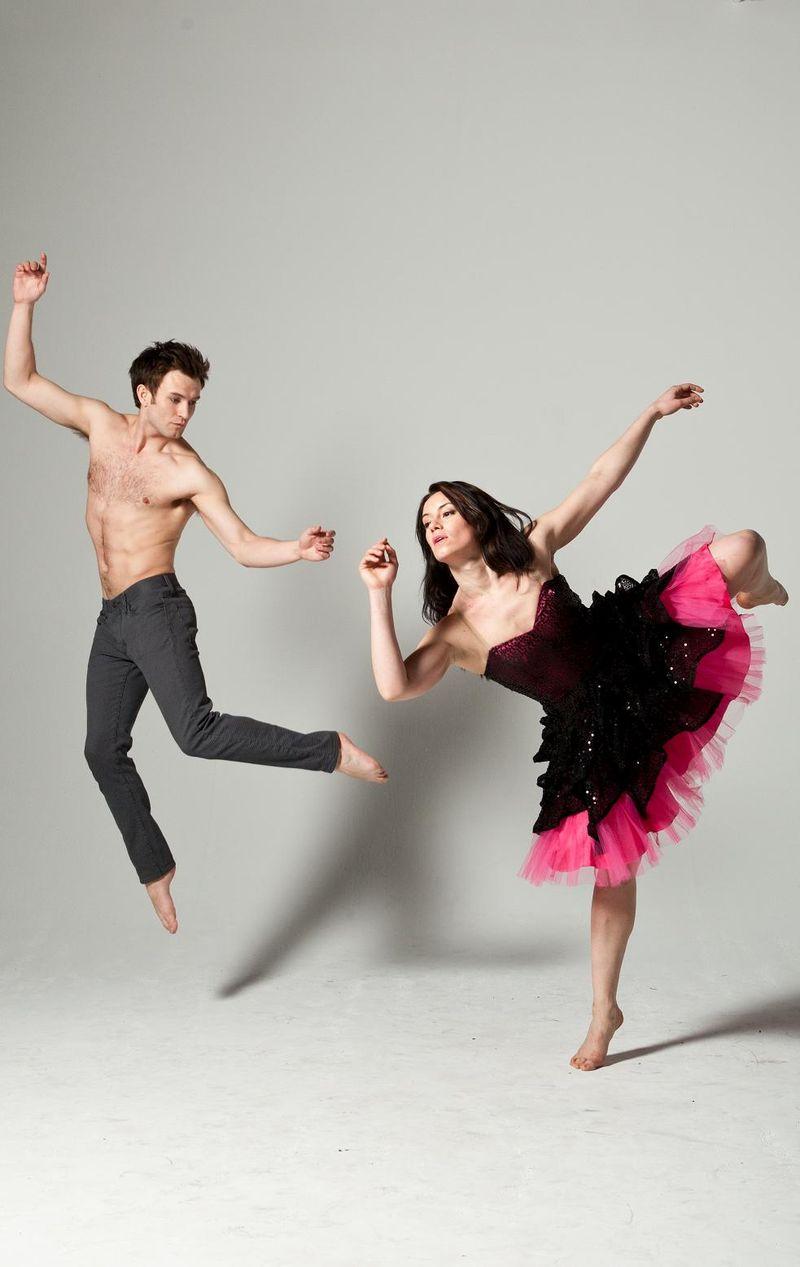 Matthew Baker & Liz Riga, photo by Matthew Murphy32a