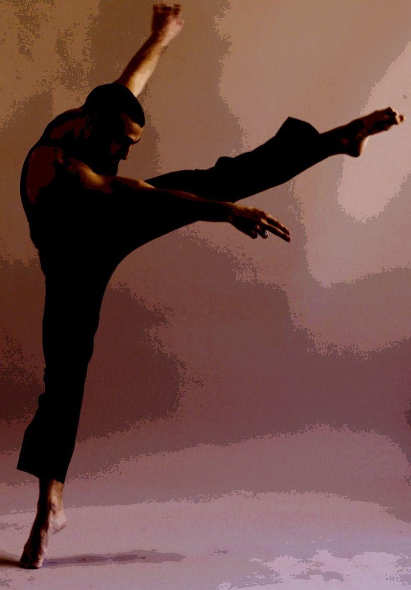 John J Zullo Dance photo