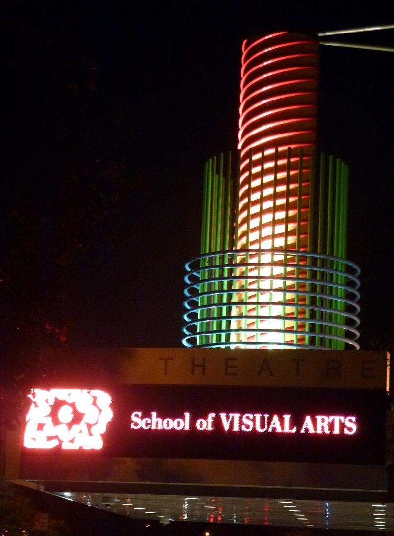 Oberon's Grove: SOSW Ballet @ School Of Visual Arts