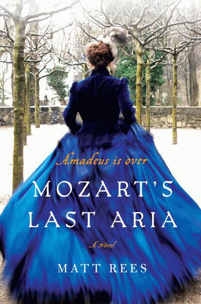 Mozarts Last Aria.US