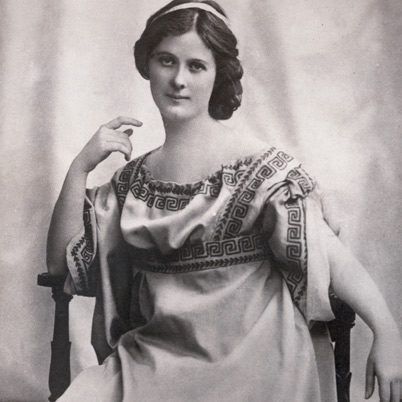 Isadora-Duncan