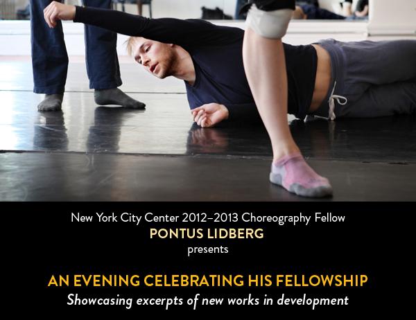 Pontus Invitation NYCC June 12