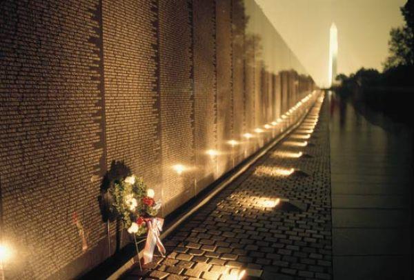War-memorial dc