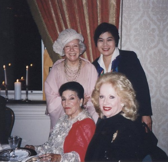 1999 puccini  gala