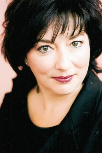 Yvonne Naef