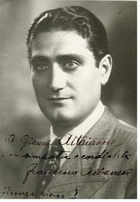 Albanese Francesco