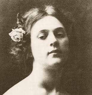 Fuller Portrait