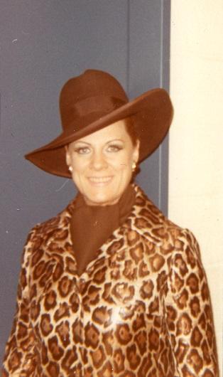 @ The Met November 1970