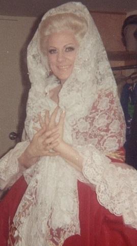 After ADRIANA Met 4 19 1969