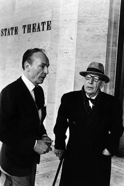 Balanchine-Stravinsky-1965