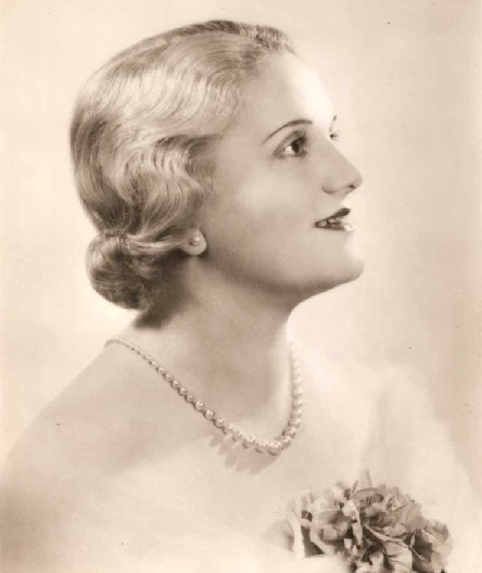 Irene Jessner
