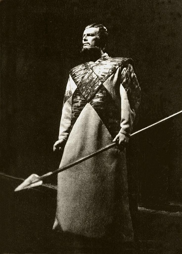 Jerome hines as wotan