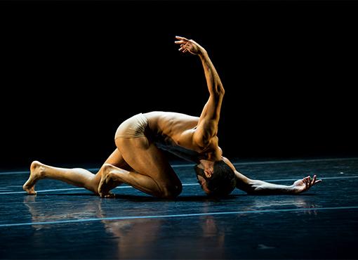 BalletHispanico - Paula Lobo
