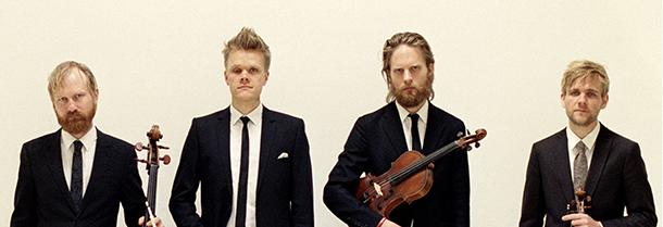 Danish-Quartet
