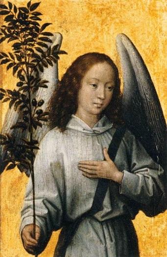 Hans Memling ca. 1480