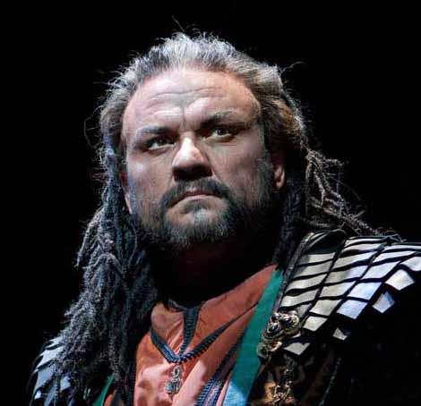 Nabucco Lucic