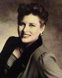 Susan Dunn Soprano