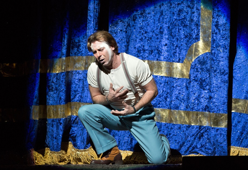 Alagna - met opera photo