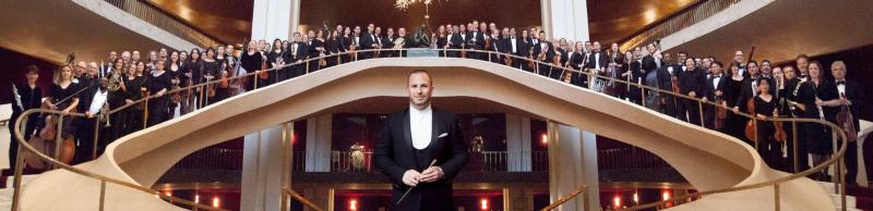 MET Opera Orchestra  Musicians