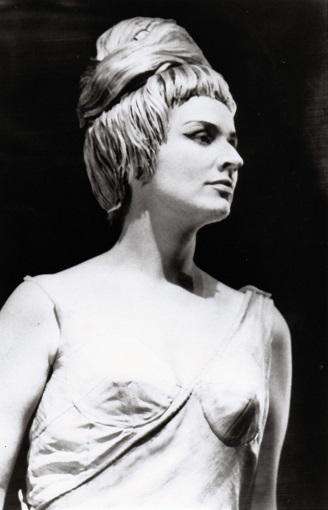 Boese Bayreuth 1965
