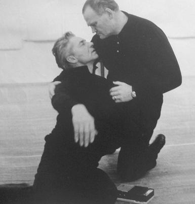 Karajan vickers 1967