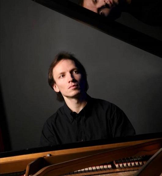 Roustem Saïtkoulov  Piano