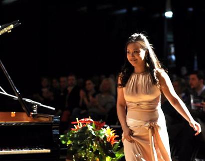 Wu Qian Piano