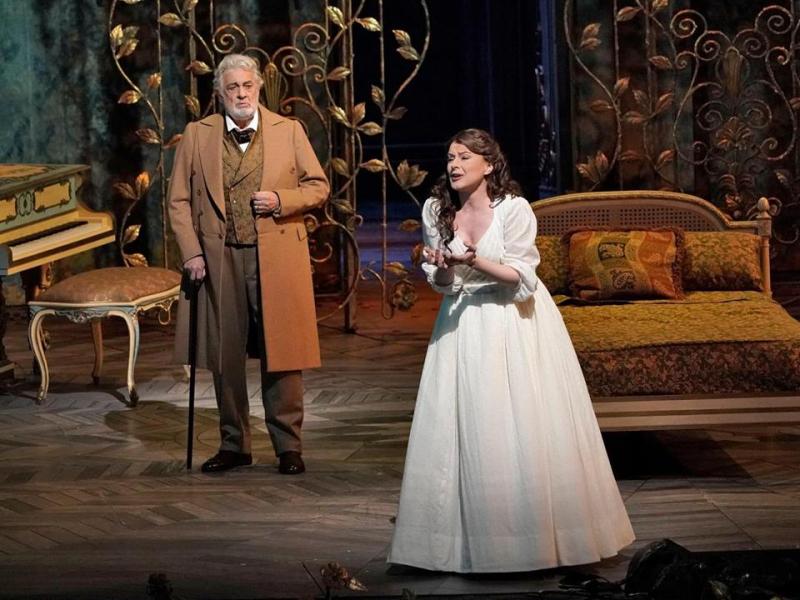 Domingo hartig ken howard met opera