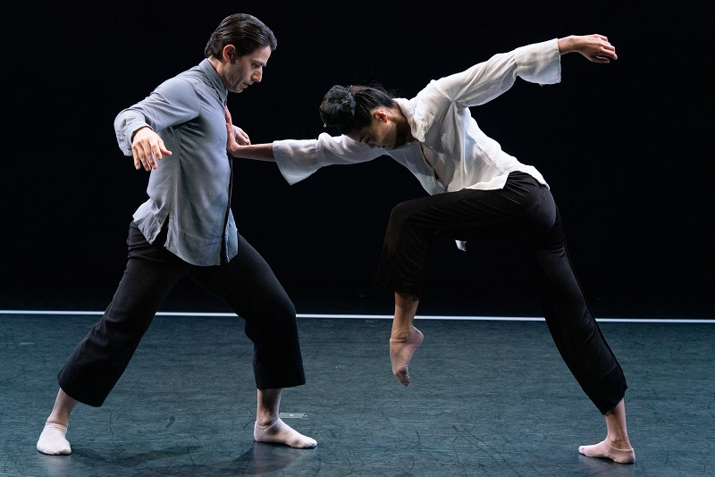03. Armitage Gone! Dance_You Took a Part of Me (2019)_ Dancers_ Megumi Eda  Cristian Laverde-Koenig_Costume_ Peter Speliopoulos_Photo Steven Pisano_20190611-DSC00346