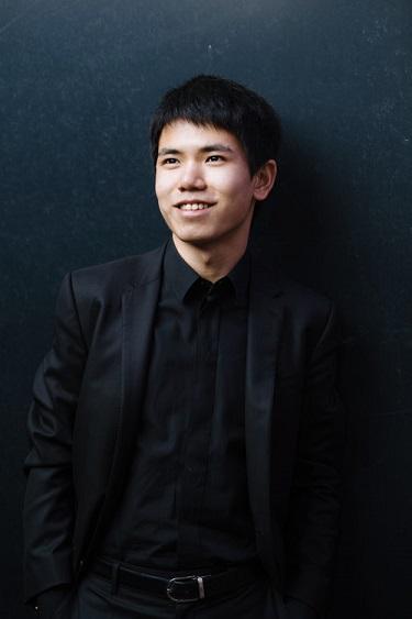 Zhu Wong