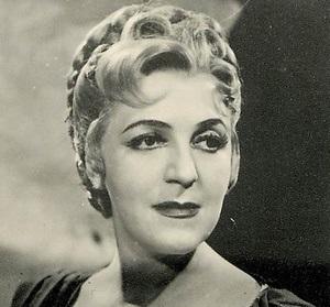 Maria von Ilosvay