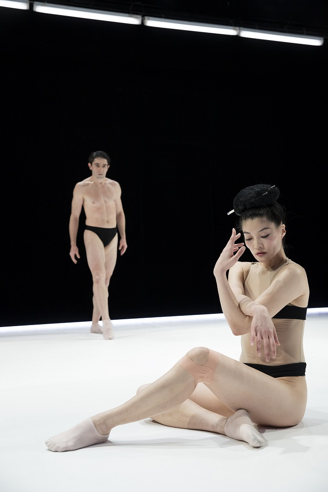 Armitage Gone! Dance_You Took a Part of Me (2019)_ Dancers_ Megumi Eda  Cristian Laverde-Koenig_Costume_ Peter Speliopoulos_ Photo Julieta Cervantes-252