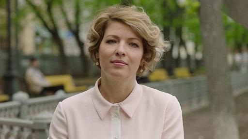 Osetinskaya