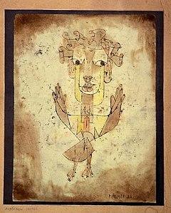 Klee angelus novus_1920