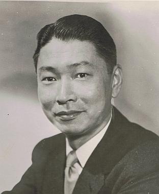 Yi-kwei Sze